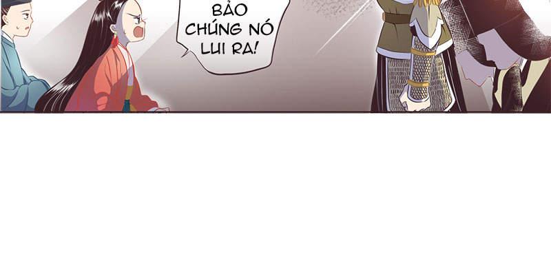 Cánh Hoa Trôi Giữa Hoàng Triều - Chương 10 - 28