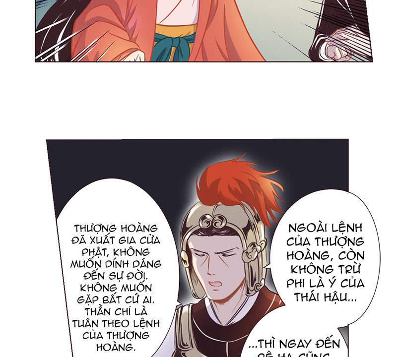 Cánh Hoa Trôi Giữa Hoàng Triều - Chương 10 - 31