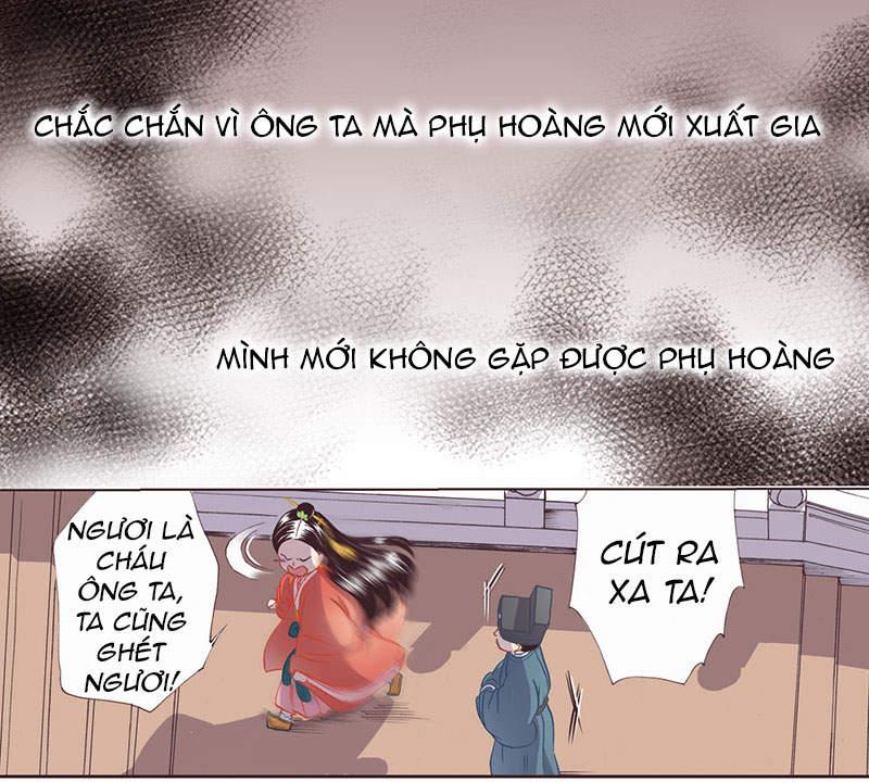 Cánh Hoa Trôi Giữa Hoàng Triều - Chương 10 - 44