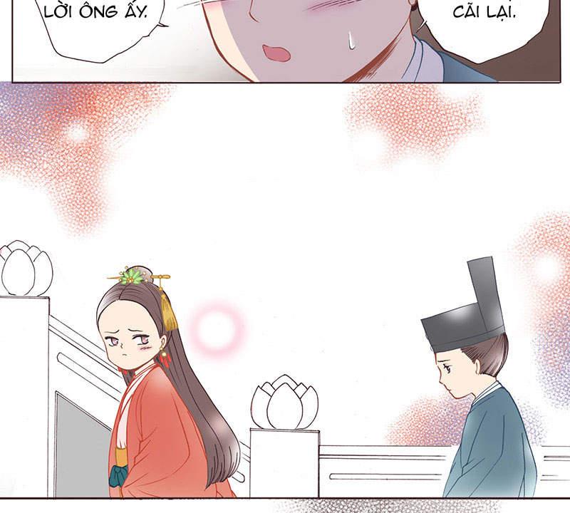 Cánh Hoa Trôi Giữa Hoàng Triều - Chương 10 - 48