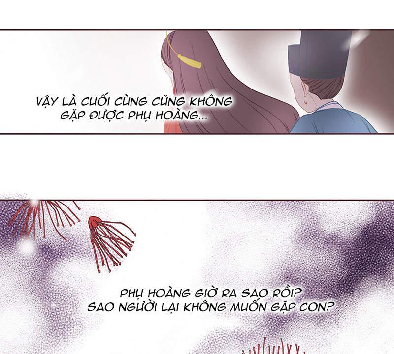 Cánh Hoa Trôi Giữa Hoàng Triều - Chương 10 - 50