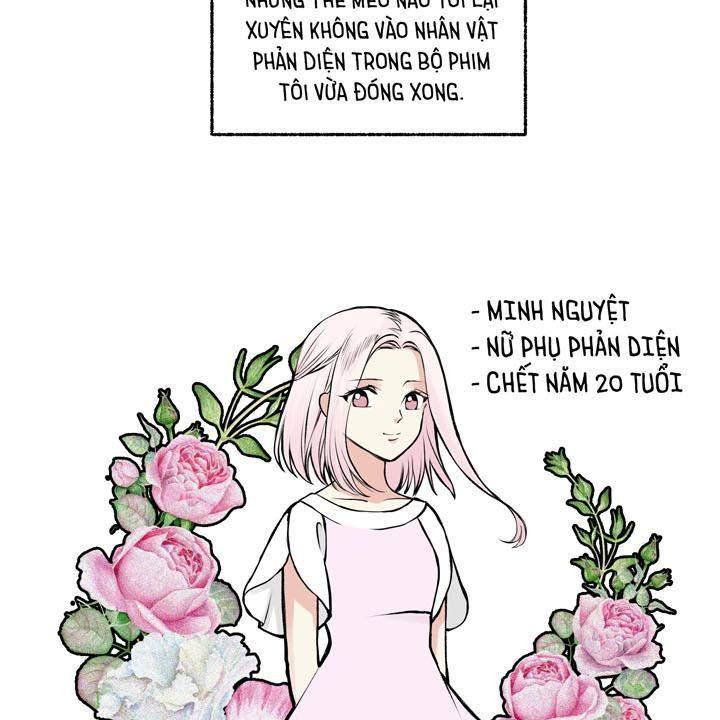 Nhật Kí Sống Sót Của Nữ Phụ Phản Diện - Chương 4 - 1