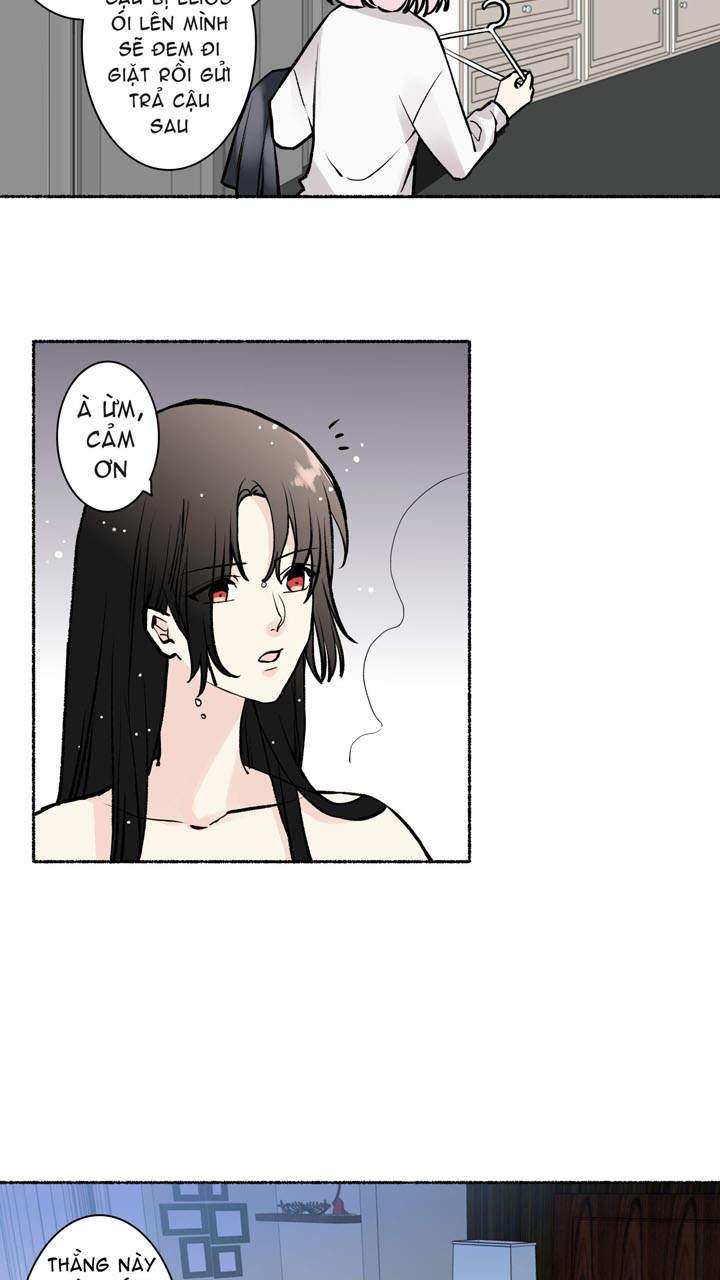 Nhật Kí Sống Sót Của Nữ Phụ Phản Diện - Chương 13 - 36