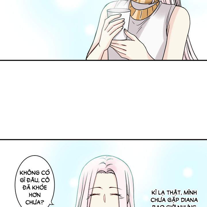 Ngoại truyện 8: Món quà của Diana - 6