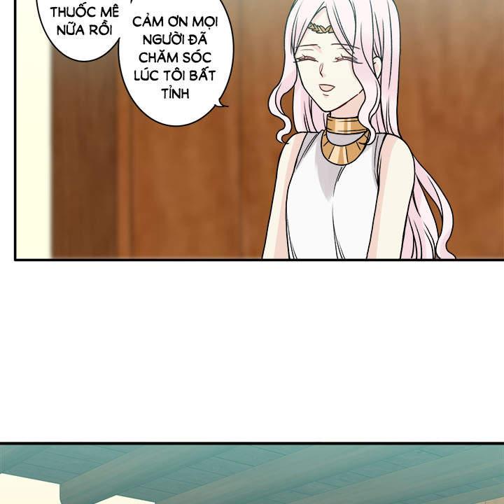 Ngoại truyện 8: Món quà của Diana - 8