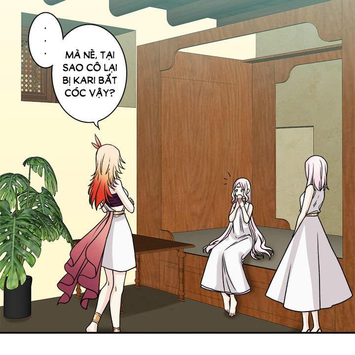 Ngoại truyện 8: Món quà của Diana - 9