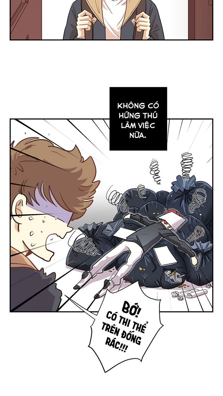 Chương 22: Có gián! - 1