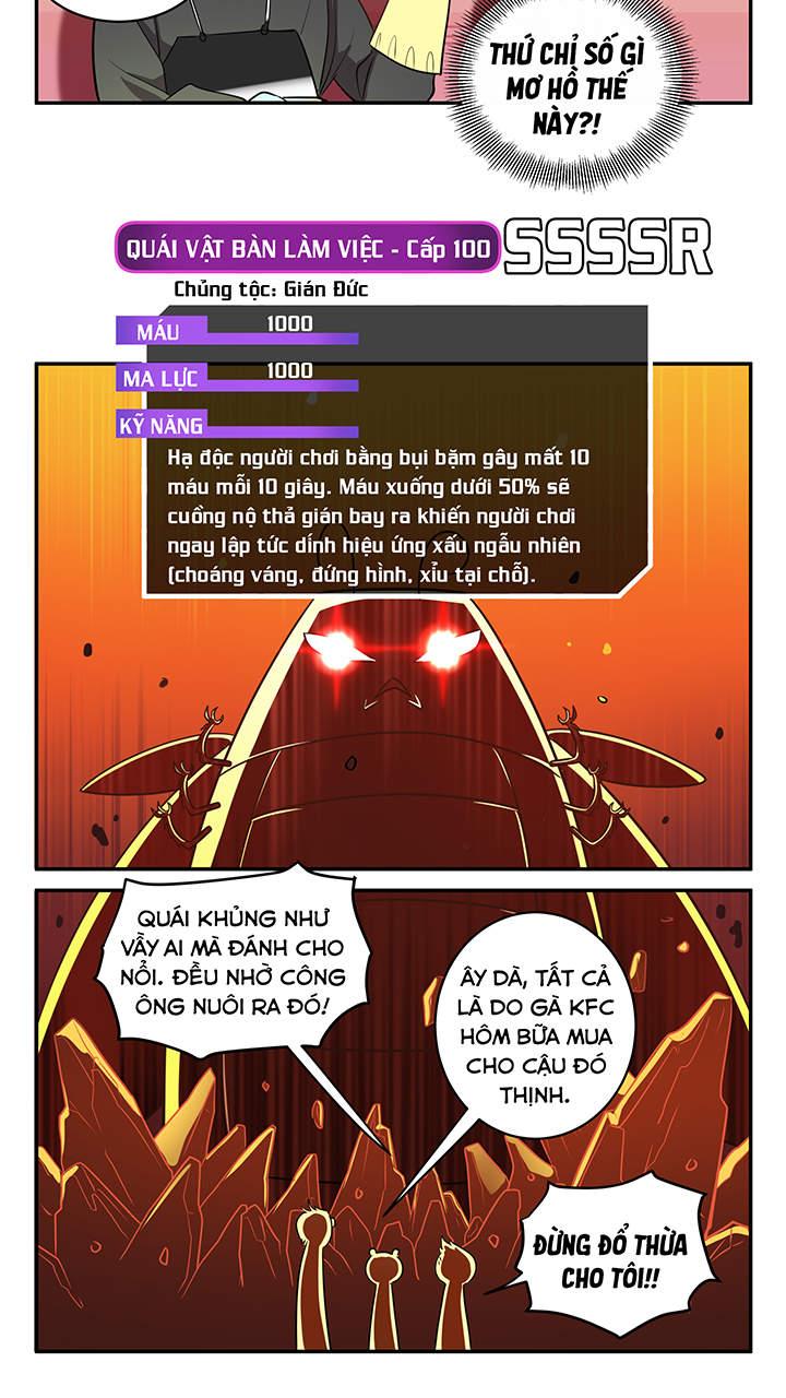 Chương 22: Có gián! - 22