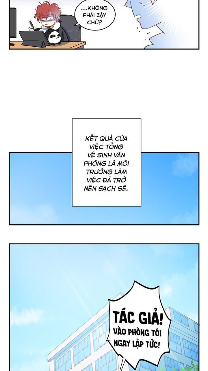 Chương 22: Có gián! - 29
