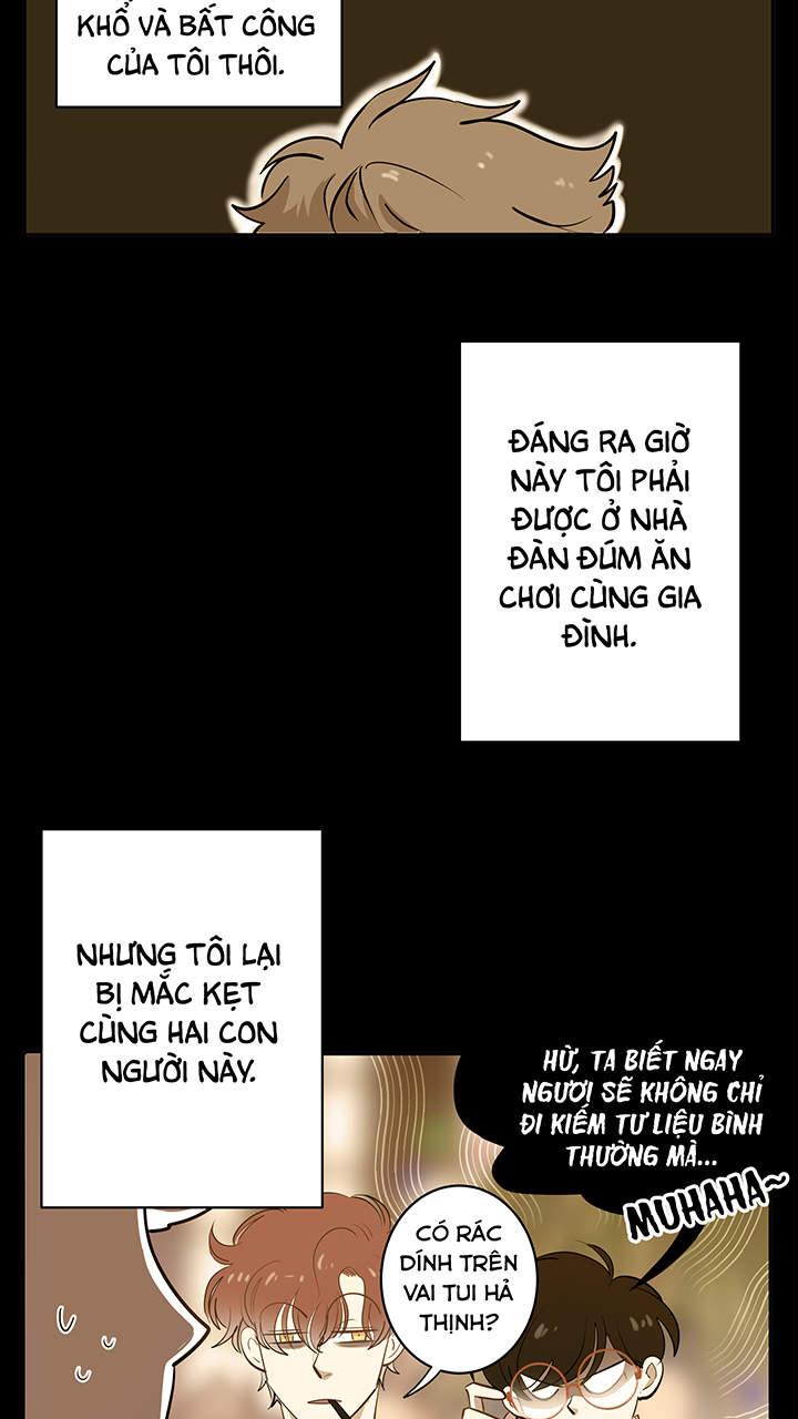 Chương 35 - 1