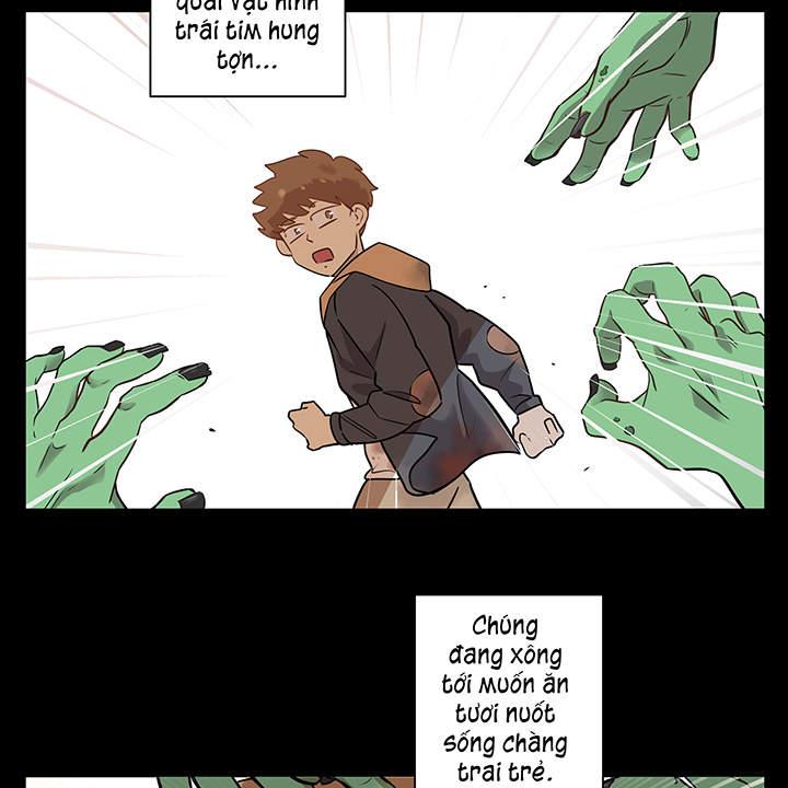 Tác Giả, Em Muốn Nghỉ Việc! - Chương 40 - 7