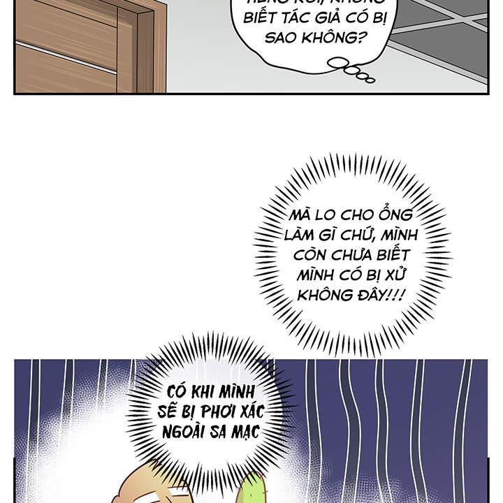 Tác Giả, Em Muốn Nghỉ Việc! - Chương 40 - 59