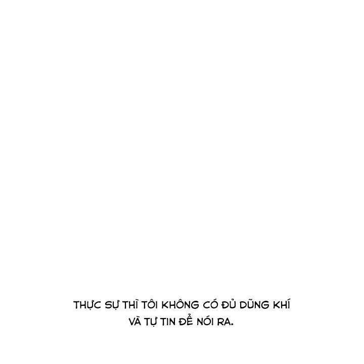 Không Thể Ngỏ Lời - Chương 24 - 33
