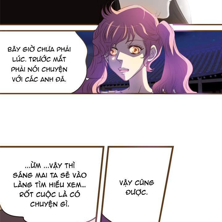 Chương 22 - 29