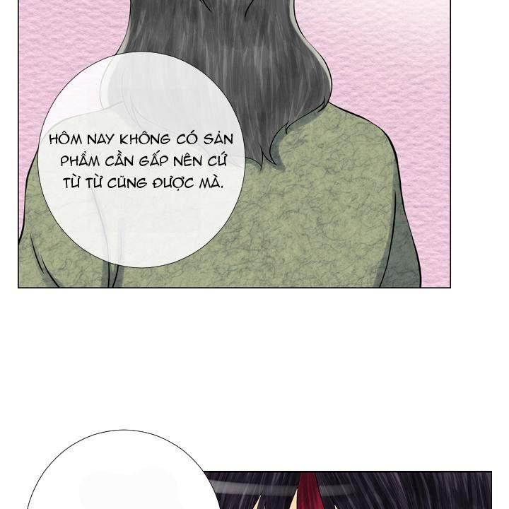 Chàng Gấu Của Tôi - Chương 17 - 18
