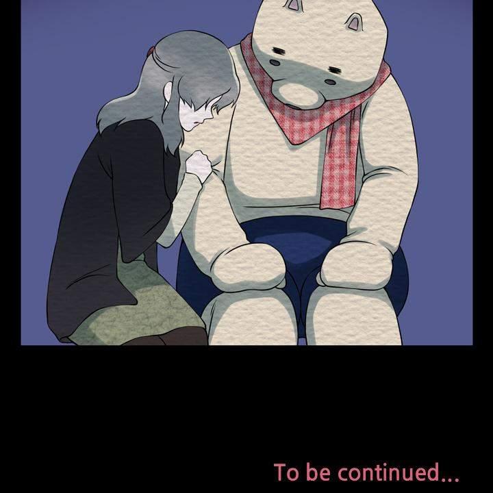 Chàng Gấu Của Tôi - Chương 17 - 85