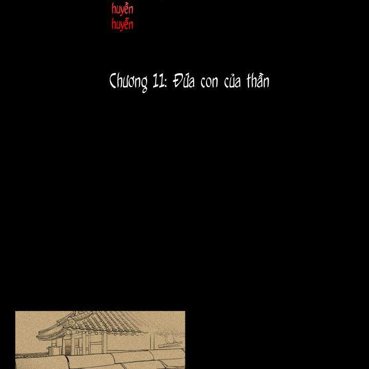Dạ Thanh Điểu - Chương 11 - 1