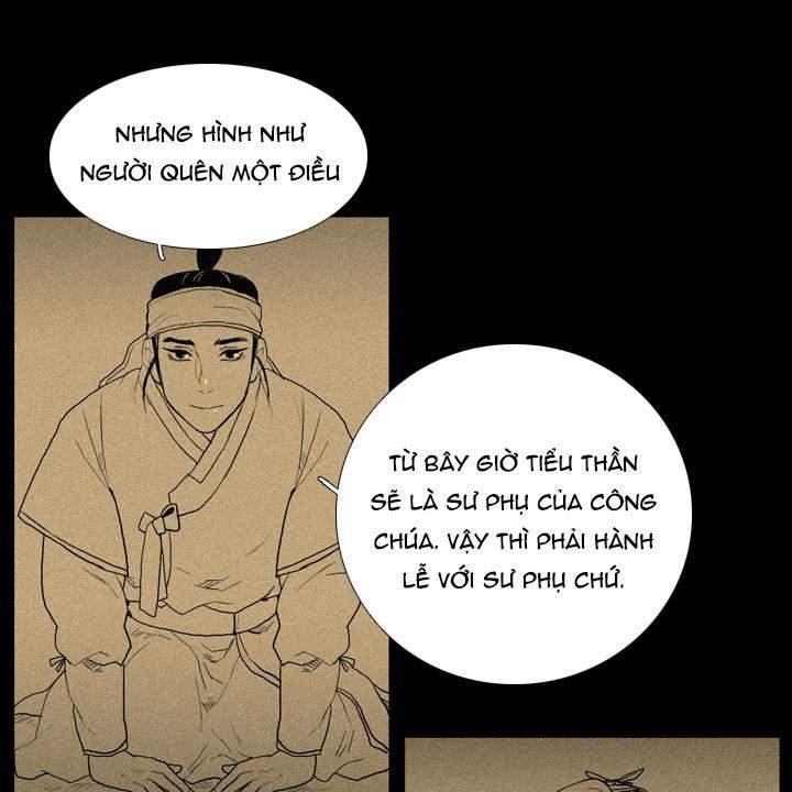 Chương 30 - 39