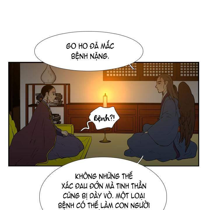 Dạ Thanh Điểu - Chương 68 - 2