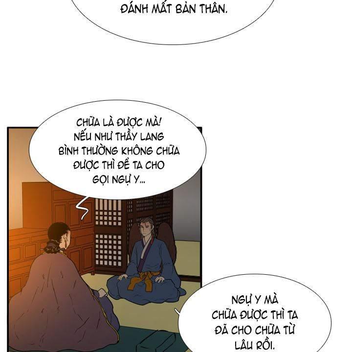 Dạ Thanh Điểu - Chương 68 - 3