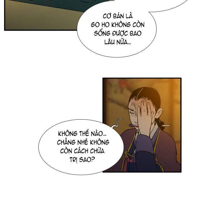 Dạ Thanh Điểu - Chương 68 - 4