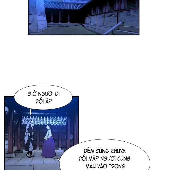 Dạ Thanh Điểu - Chương 68 - 22