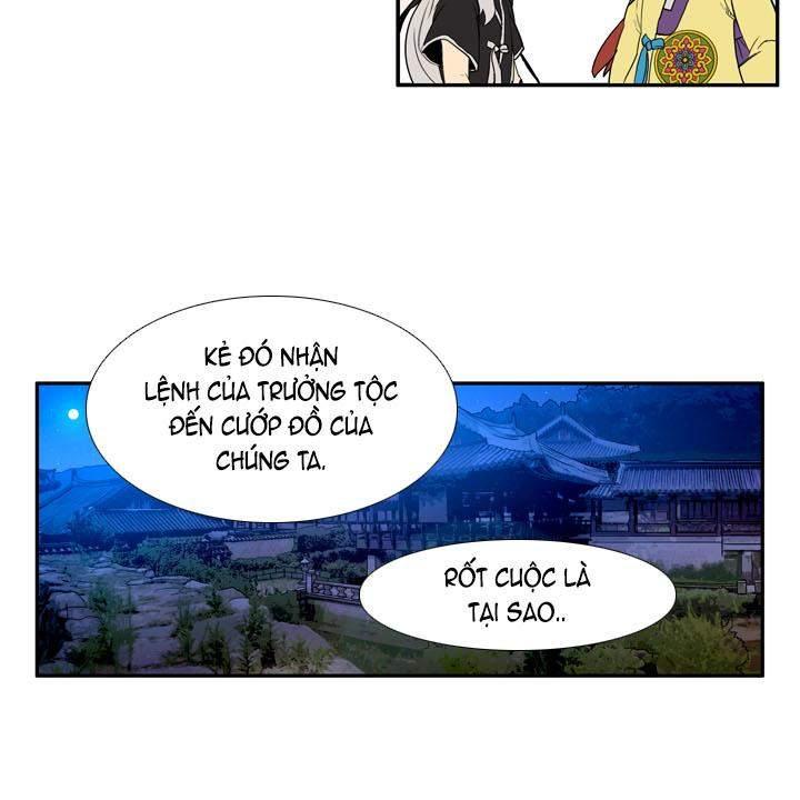Dạ Thanh Điểu - Chương 68 - 29