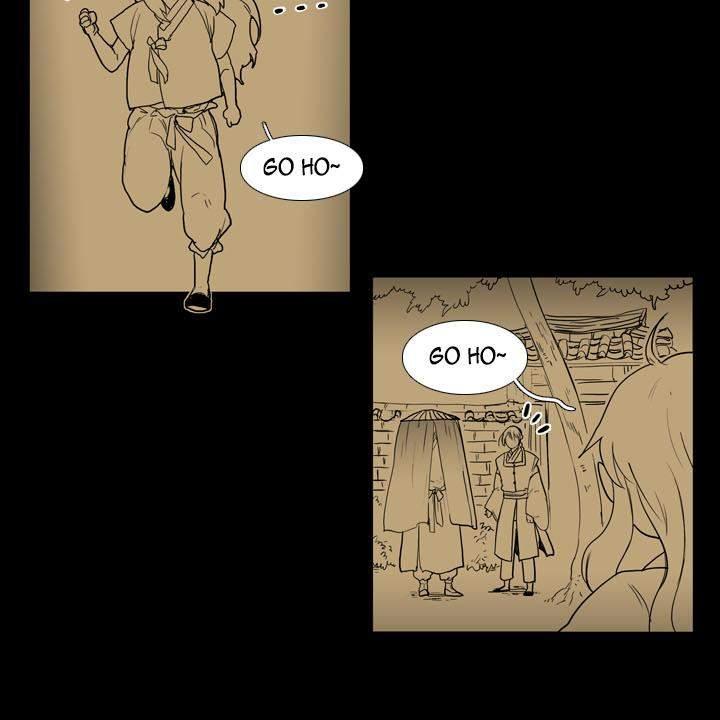 Dạ Thanh Điểu - Chương 68 - 37