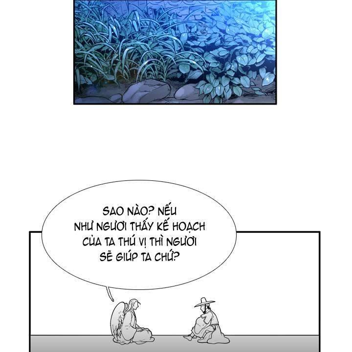 Dạ Thanh Điểu - Chương 68 - 45