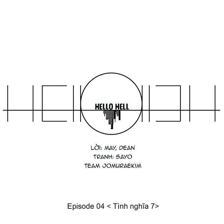 Hello Hell - Chương 25 - 24
