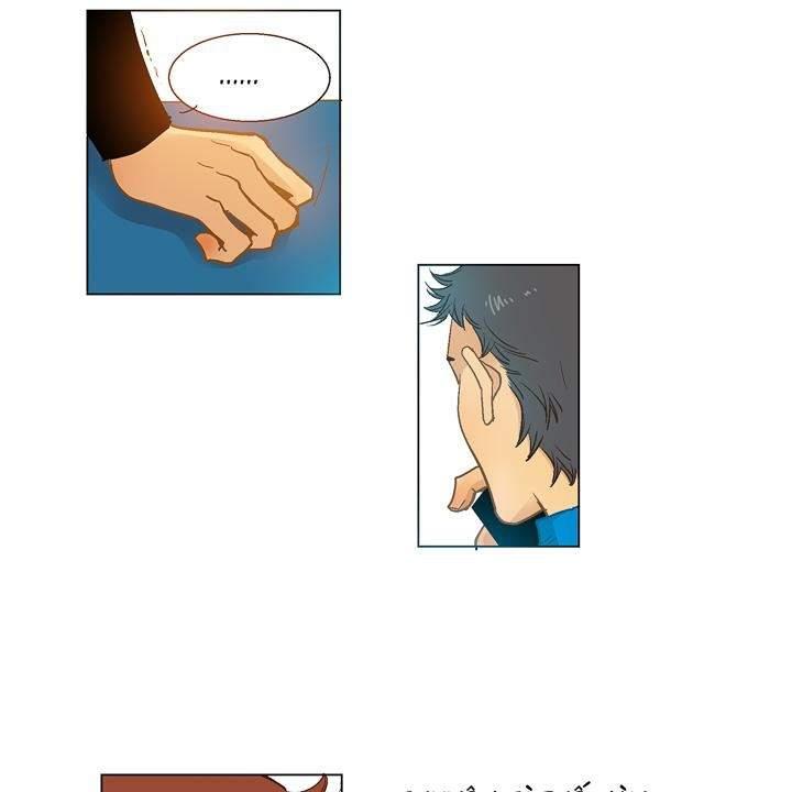 Logbook - Nhật Ký Thợ Lặn - Chương 34 - 8