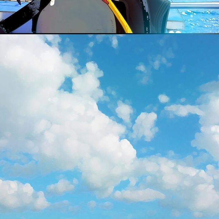 Logbook - Nhật Ký Thợ Lặn - Chương 34 - 16
