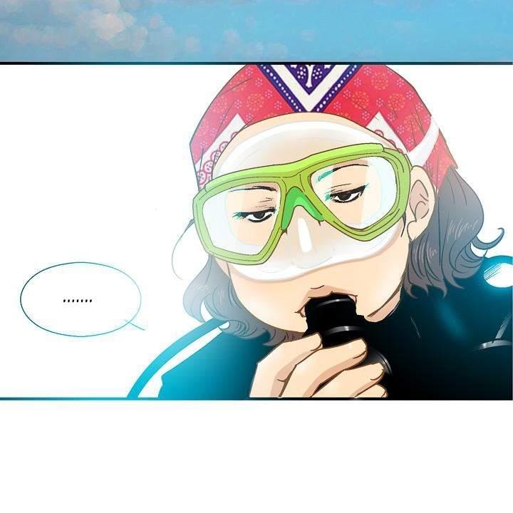 Logbook - Nhật Ký Thợ Lặn - Chương 34 - 18