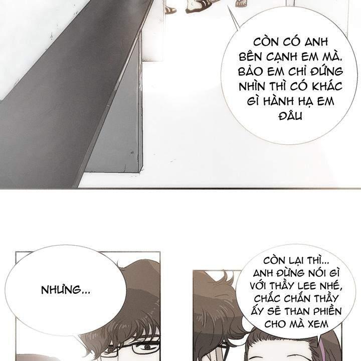 Logbook - Nhật Ký Thợ Lặn - Chương 34 - 22