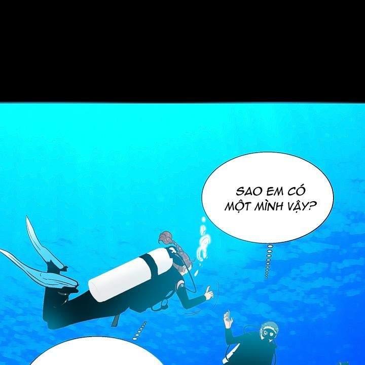 Logbook - Nhật Ký Thợ Lặn - Chương 34 - 45