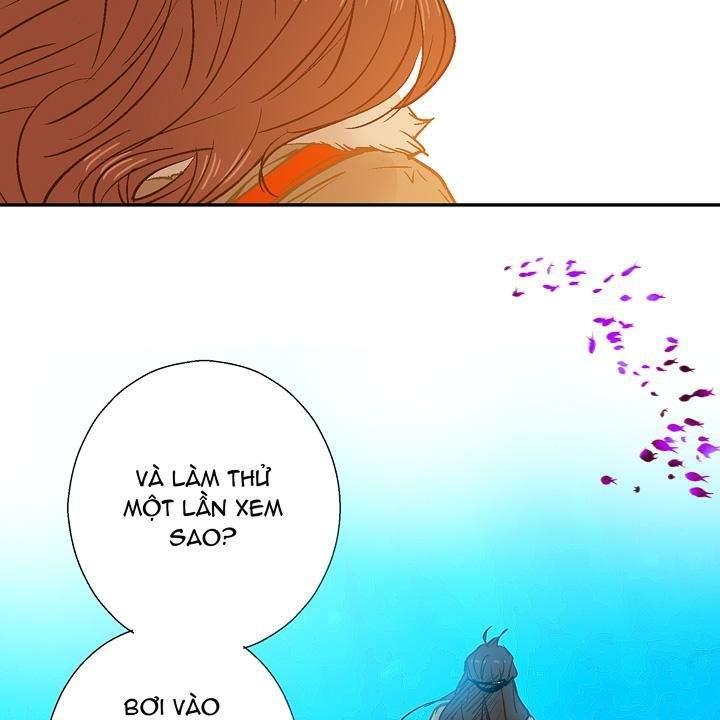 Logbook - Nhật Ký Thợ Lặn - Chương 41 - 47