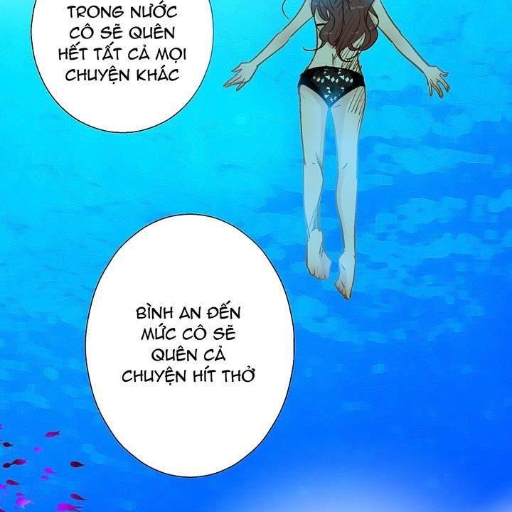 Logbook - Nhật Ký Thợ Lặn - Chương 41 - 48