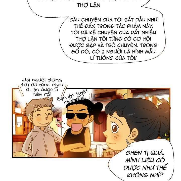 Logbook - Nhật Ký Thợ Lặn - Chương 54 - 12
