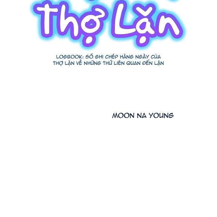 Logbook - Nhật Ký Thợ Lặn - Chương 54 - 1