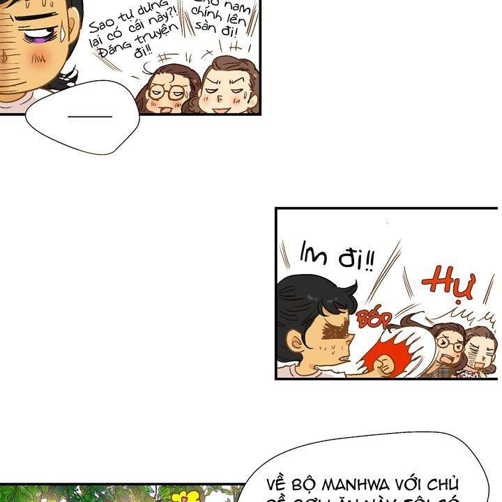Logbook - Nhật Ký Thợ Lặn - Chương 54 - 4