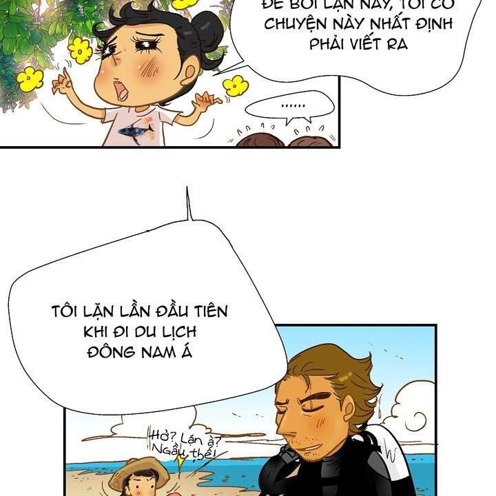 Logbook - Nhật Ký Thợ Lặn - Chương 54 - 5