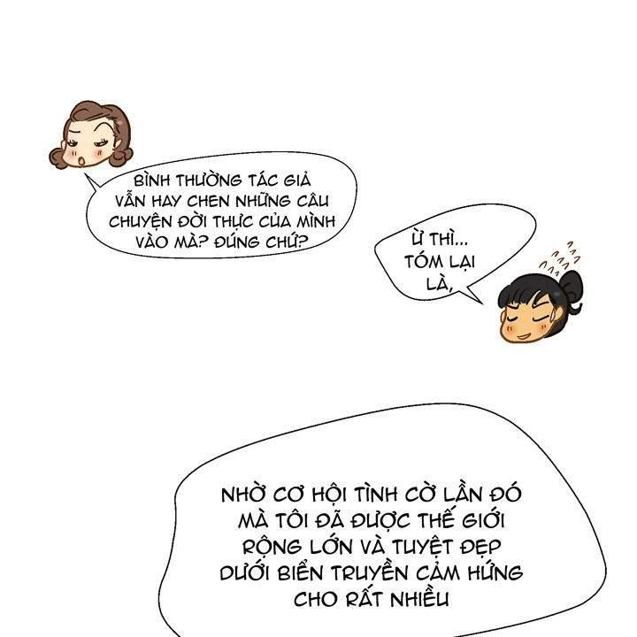 Logbook - Nhật Ký Thợ Lặn - Chương 54 - 7