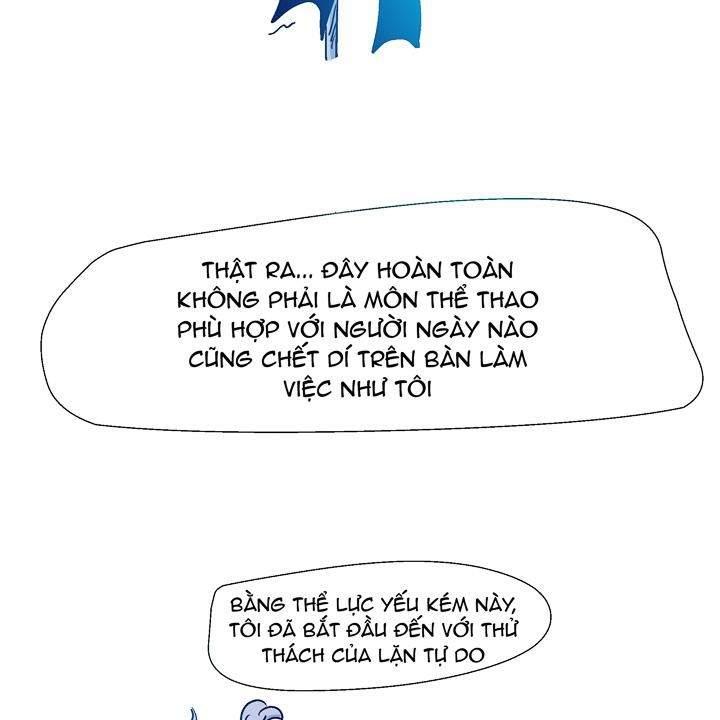 Logbook - Nhật Ký Thợ Lặn - Chương 54 - 21
