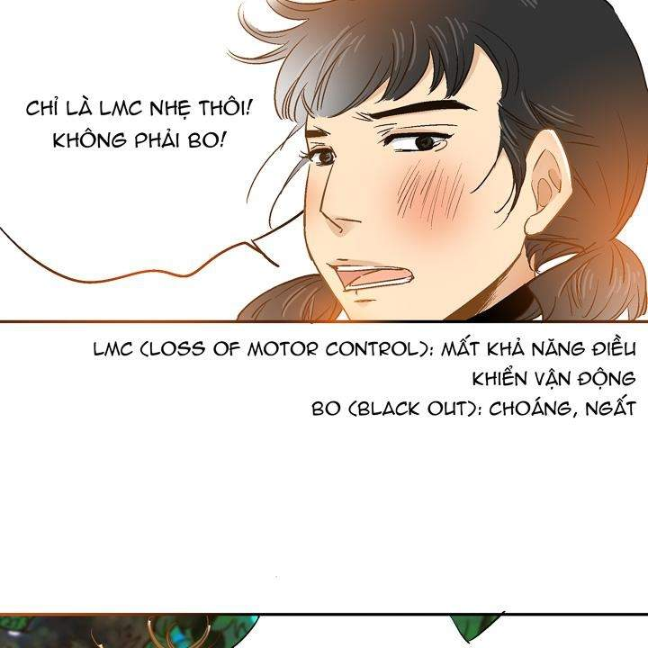 Logbook - Nhật Ký Thợ Lặn - Chương 57 - 10