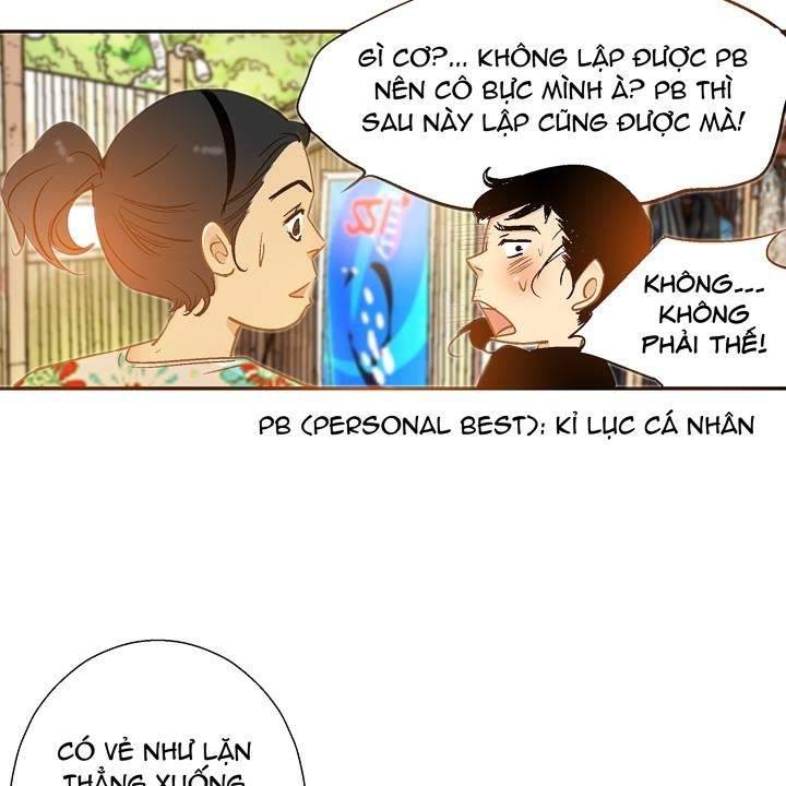 Logbook - Nhật Ký Thợ Lặn - Chương 57 - 12