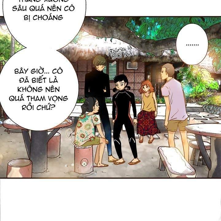 Logbook - Nhật Ký Thợ Lặn - Chương 57 - 13
