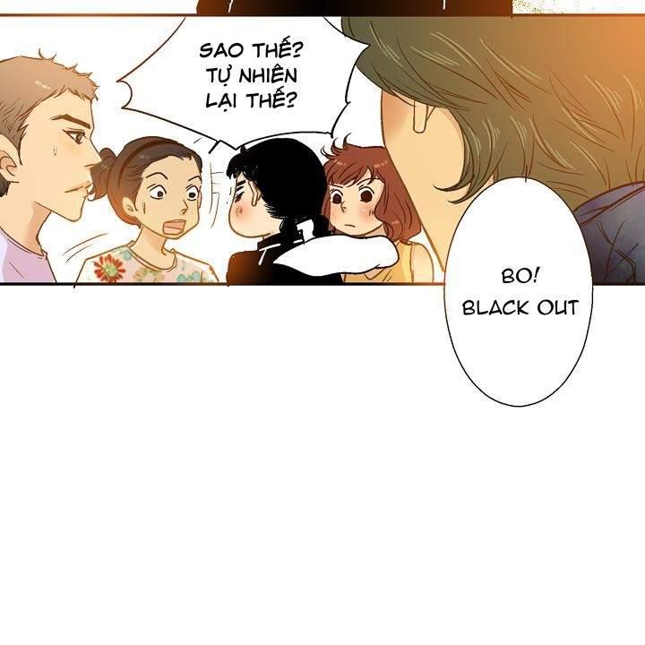 Logbook - Nhật Ký Thợ Lặn - Chương 57 - 6