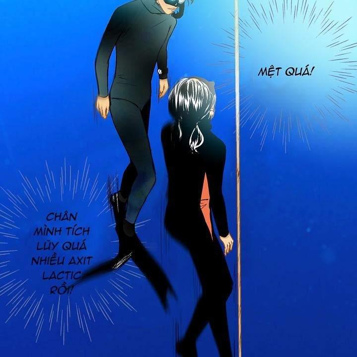Logbook - Nhật Ký Thợ Lặn - Chương 57 - 19