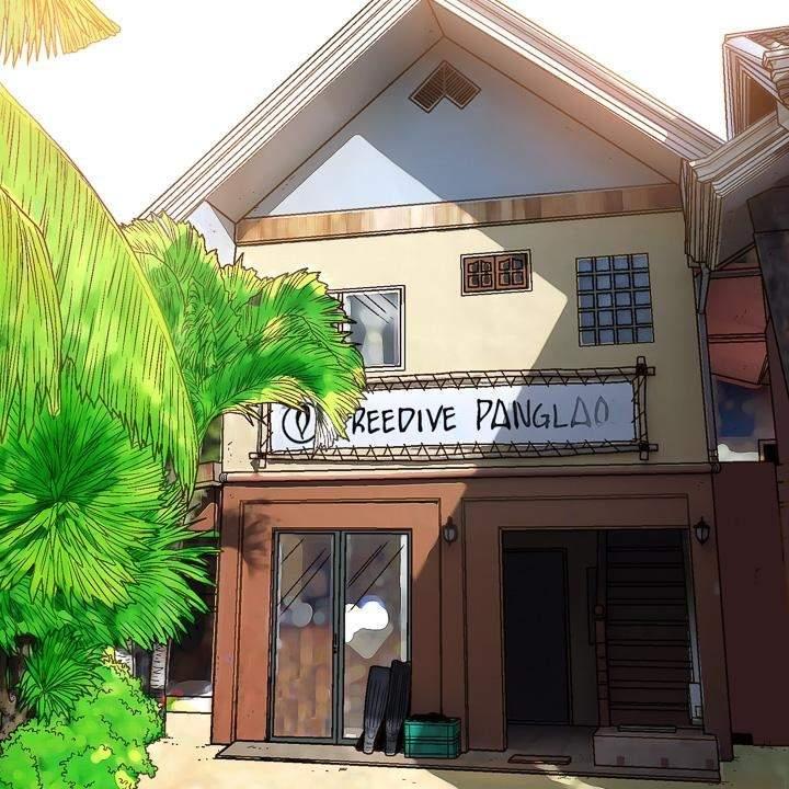 Logbook - Nhật Ký Thợ Lặn - Chương 57 - 45