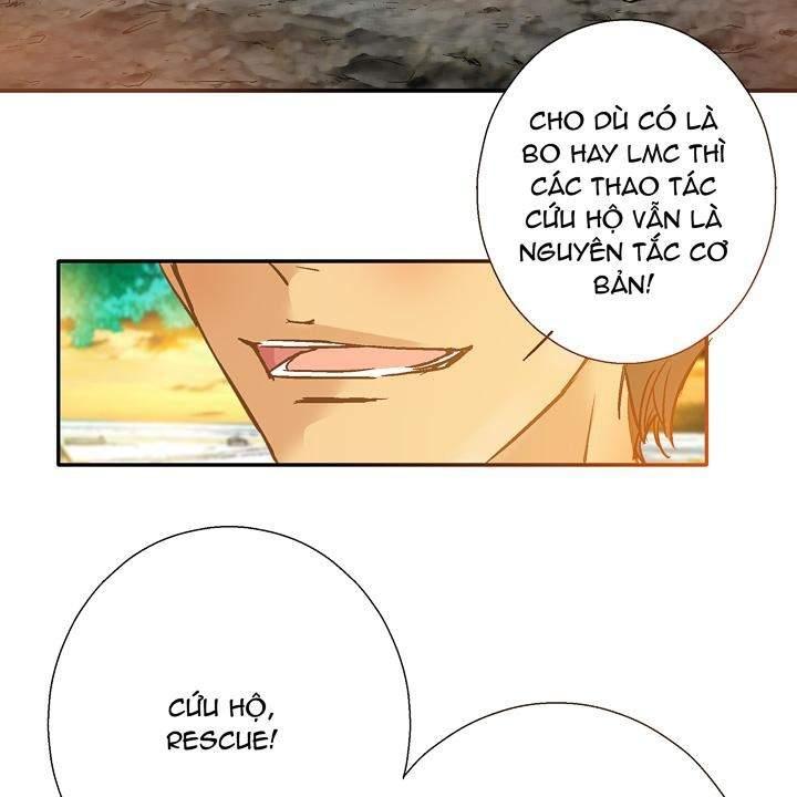 Logbook - Nhật Ký Thợ Lặn - Chương 57 - 48